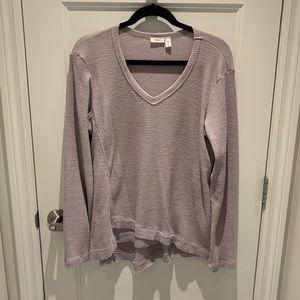 WILT Long Sleeve Asymmetrical Top